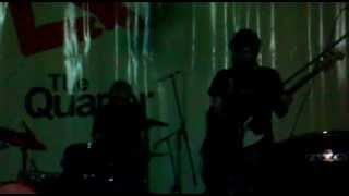 Calibro 35 - Uh Ah Brrr (live@Club Quarter, Novi Sad)