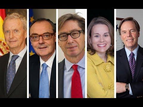 Navigating the Crisis in Transatlantic Relations