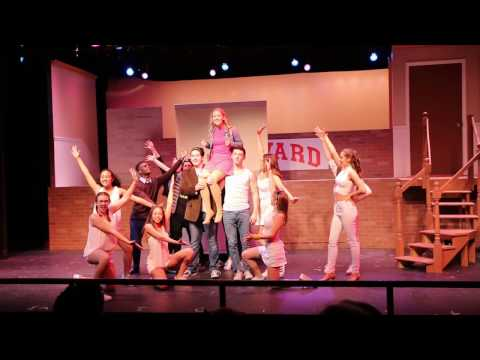 So Much Better (Legally Blonde; Applause New York)