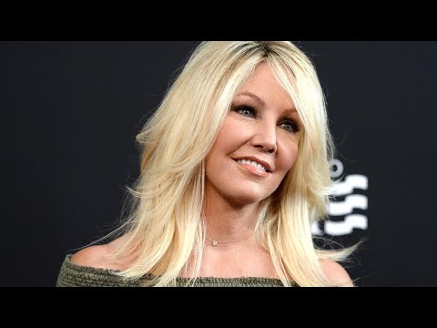 Heather Locklear Was Allegedly 'Spiraling Out of Control' Before Arrest, Source Says Exclusive