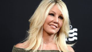 Heather Locklear Was Allegedly 'Spiraling Out of Control' Before Arrest, Source Says (Exclusive)