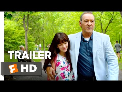 Nine Lives Official Trailer #2 (2016) - Kevin Spacey, Jennifer Garner Movie HD