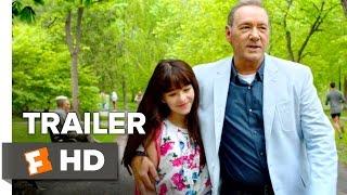 Nine Lives Official Trailer #2 (2016) - Kevin Spacey, Jennifer Garner Movie HD