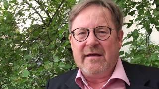 Würdigung Pfarrer Ernst Sieber