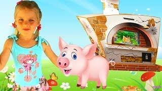 Парк отдыха Развлечение для детей и взрослых.  Entertainment for children and adults Park recreation