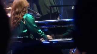 Tori Amos - Precious Things [Warsaw 13-10-2012]