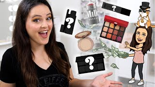 Reviewing_what_YOU_Picked_for_my_Sephora_VIB_Cart!