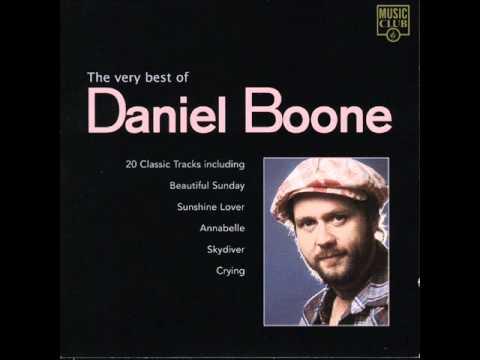 Daniel Boone   Skydiver