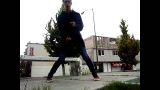 Скачать Funkin Matt Aurora Shuffle Dance Really A