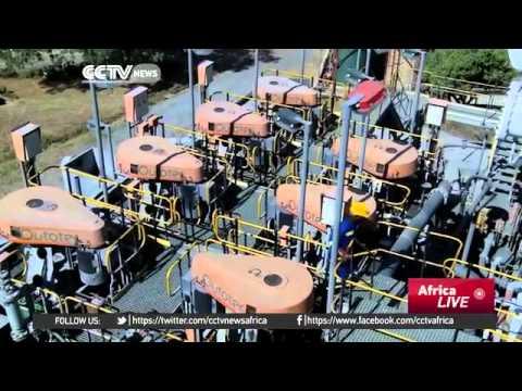 b 2304 economics gold CCTV Afrique Gold mining in Zimbabwe expected to rise