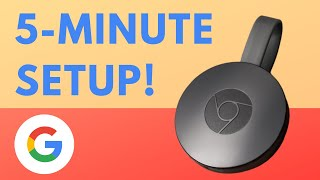 How to Use Google Chromecast: A 5-Minute Setup Guide