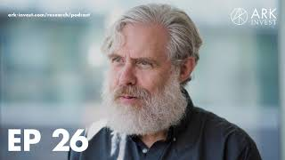 The Genomic Revolution with Prof. Dr. George Church