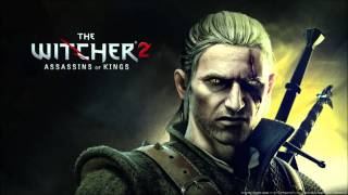 The Witcher 2 Soundtrack - A Watering Hole in the Harbor