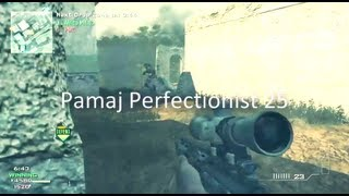 FaZe Pamaj: Pamaj Perfectionist - Episode 25