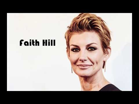Faith Hill Family