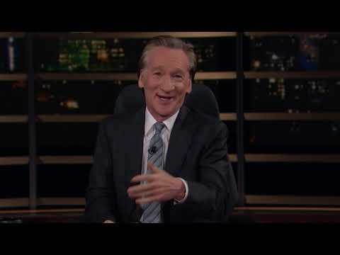 New Rule: America Has a Drinking Problem | Real Time with Bill Maher (HBO)