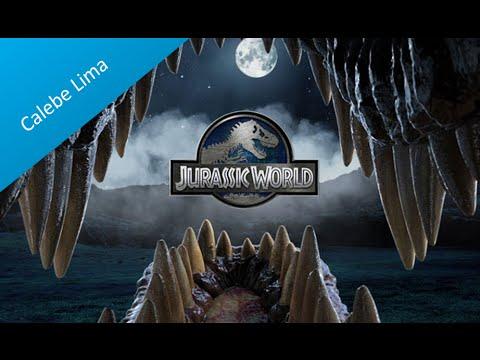 Como baixar o filme: Jurassic World - O Mundo dos Dinossauros (2015) - Dublado HD