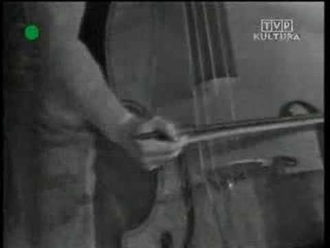 peter brotzmann quartet - warsaw 1974 clip