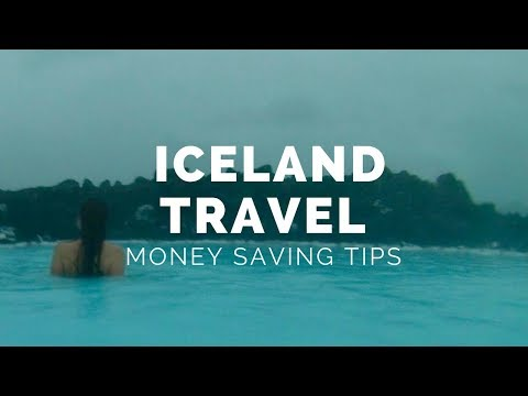 Iceland Travel: Money Saving Tips