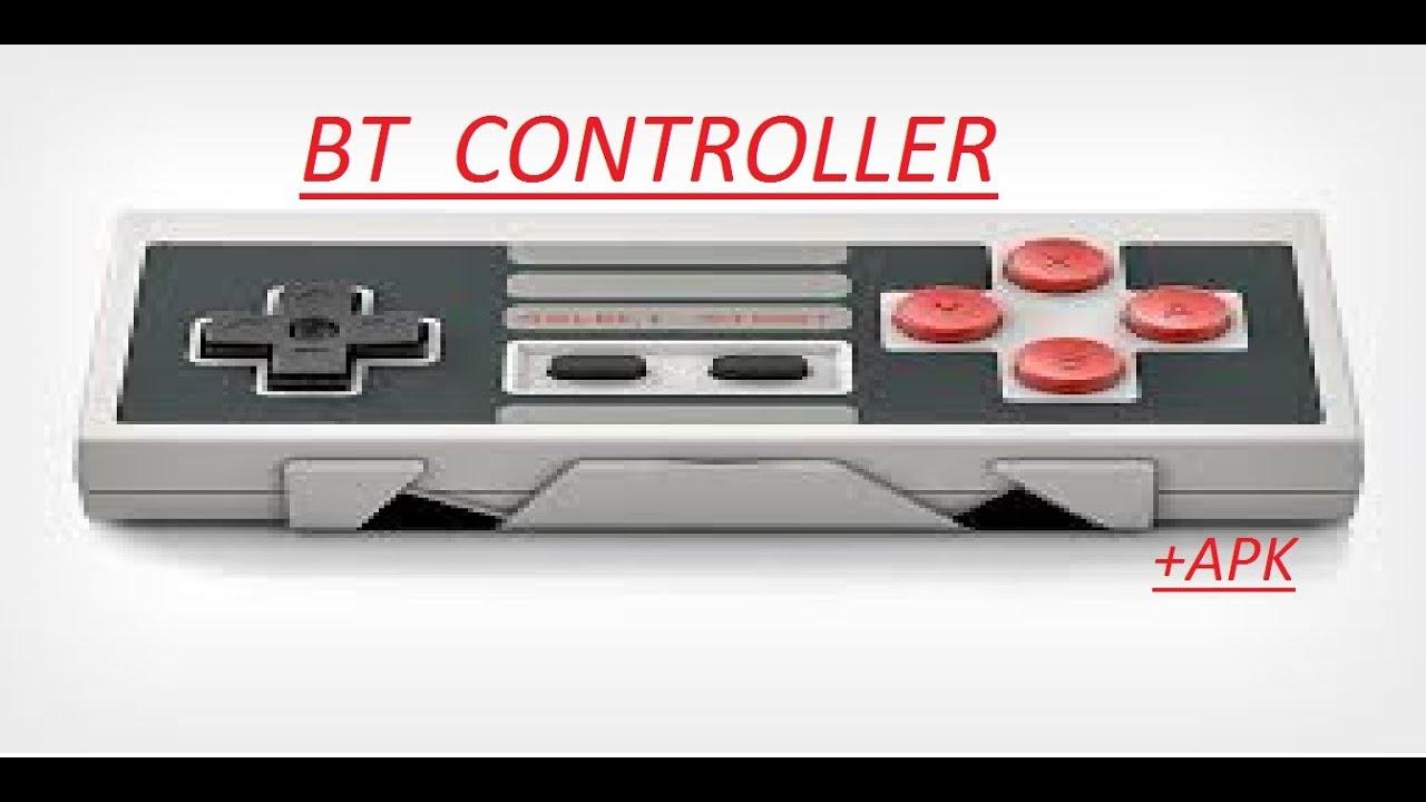 bt controller apk