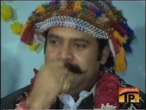 Sindhi Folk Look Geet - Sehra - Shadi Aa Ladal Jee - Humera Channa - Geet Shadi Ja