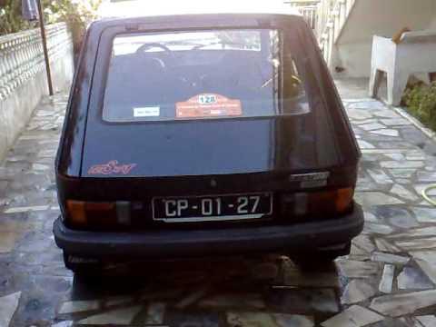 Fiat 127 Surf Youtube