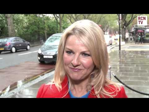 Sarah Hadland Interview - The Job Lot