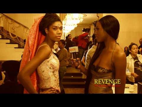 Shakyra Interviews Stephanie Miles, Model