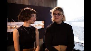 Safia Nolin et Pomme - Lesbian Break-up Song