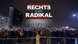 Rechts und Radikal - Warum gerade im Osten?   Doku
