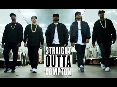 Straight Outta Compton (Film 2015) (OST) 2Pac ...