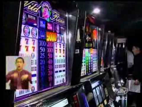 Ministerio de Turismo retiró más de 100 máquinas tragamonedas de un casino en Guayaquil