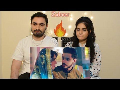 Download Pakistani reaction to Zabeer Romantic VM | Eisha & Adnan | Zara & Kabeer | Desi H&D Music