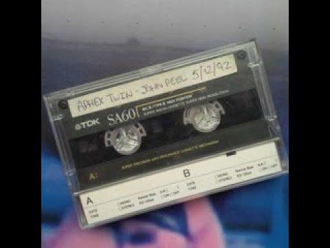 Aphex Twin & Autechre - Live In Vancouver