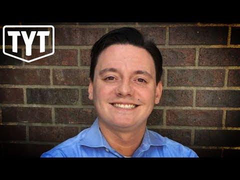 Rick Trevino's Inspiring Message To Progressives