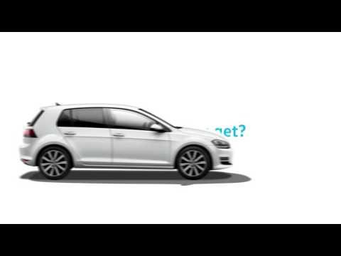 Volkswagen Service Plan – For cars under 1 year