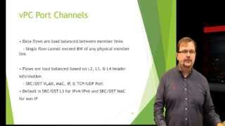 CCNA DC 640-916 - VPC Virtual Port Channel