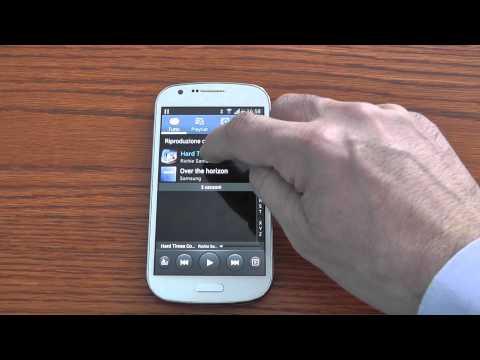 Samsung Galaxy Express - videopresentazione