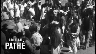 Gandhi Funeral (1948)