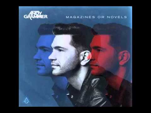 Holding Out- Andy Grammer