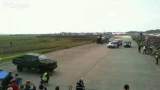 Dny NATO 2014 - webcam (sobota 20.9.2014 I)