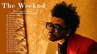 The Weeknd Greatest Hits Full Album - The Best Of The Weeknd 2020