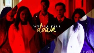 HTGAWM | We all fall down. (2x09)