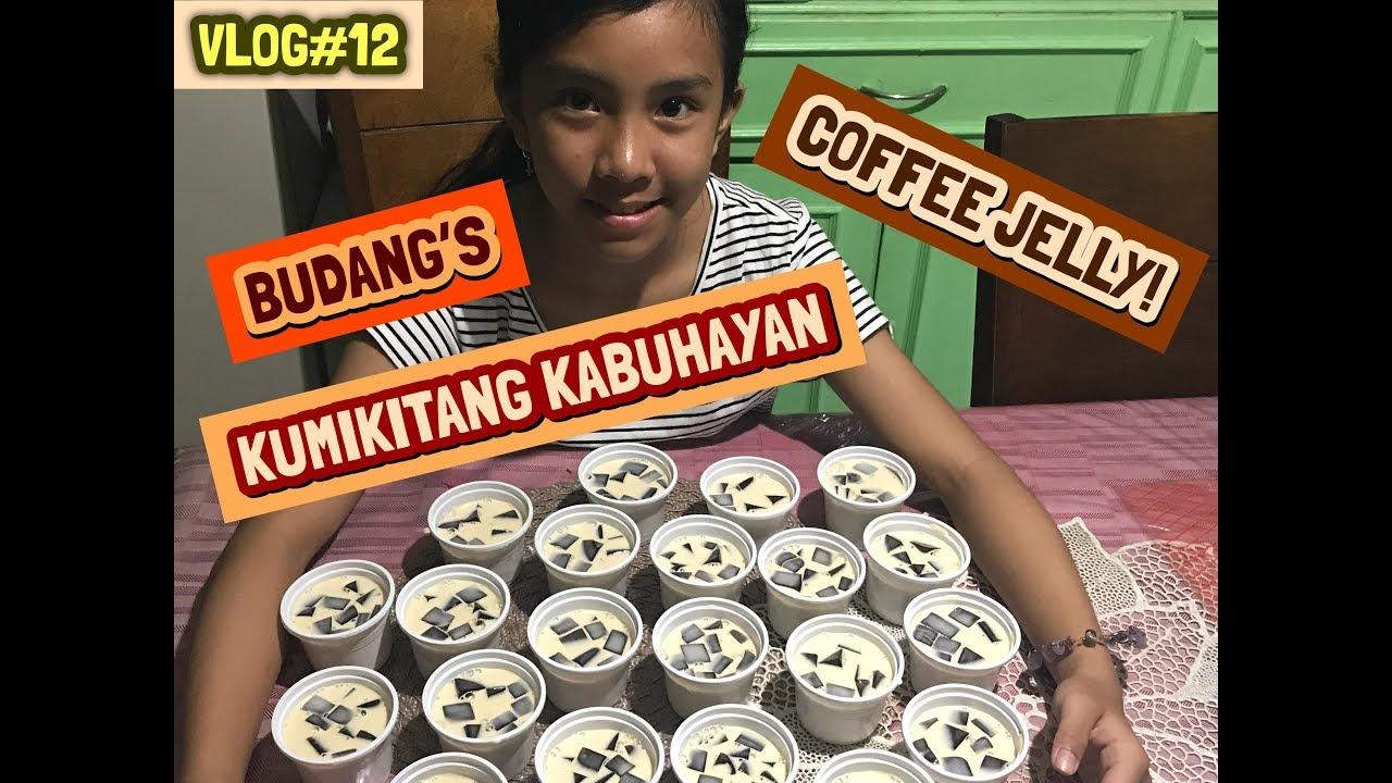 Download BUDANG'S KUMIKITANG KABUHAYAN (COFFEE JELLY) PART 1