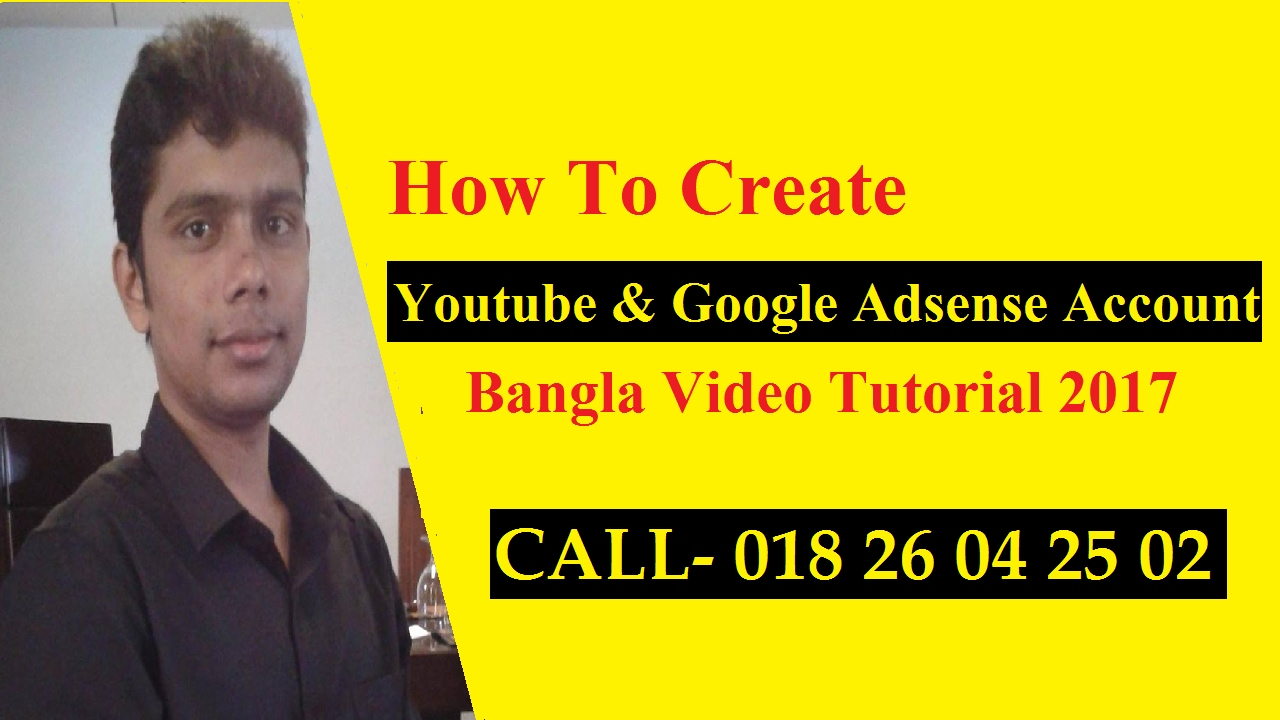 Learn java & python video tutorial …wordpress website / adsense.