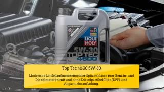 Top Tec 4600 5W 30 Liqui Moly by Motoroel-King