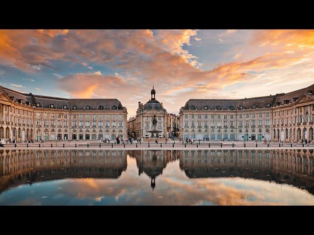 Les plus belles villes de France