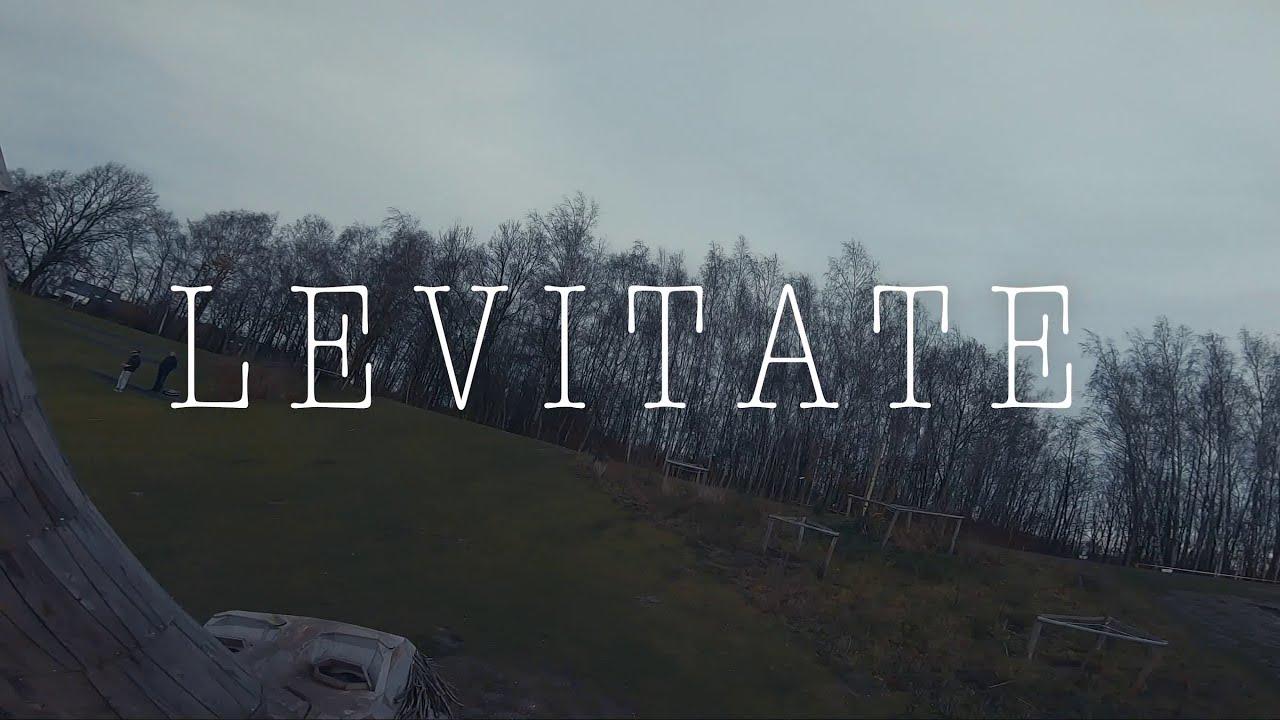 Levitate - YouTube