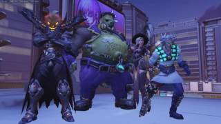 Baixar 『Overwatch』Junkenstein win screen??