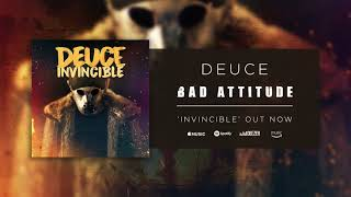 Deuce - Bad Attitude ( Audio)